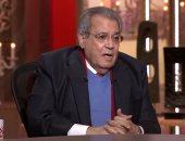 جابر عصفور: موكب المومياوات الملكية جعلنى أجدد إحساسى بالفخر أنى مصرى