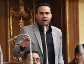 محمود بدر نائب تنسيقية الأحزاب يتقدم بطلب إحاطة لنائب وزير الصحة لشئون السكان