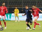 جدول ترتيب الدوري المصري بعد مباراة الاهلي وبيراميدز