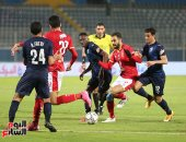 اتحاد الكرة يرفض تطبيق تقنية الـvar فى مباراة الأهلى وبيراميدز بكأس مصر
