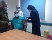الصحة: الطواقم الطبية فى 15 مستشفى عزل حصلت على لقاح كورونا الصينى