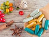 دراسة تكشف علاقة كورونا بتغيير دور المكملات الغذائية