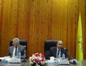 جامعة المنيا: إعلان جداول امتحانات الفصل الدراسى الأول الأسبوع المقبل