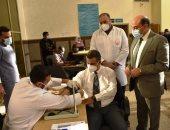 الأمم المتحدة تدعم وتثمن خطة التطعيم المصرية ضد كورونا: الأكبر بالدول العربية
