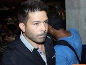 ياسر فرج بعد حادث الإعتداء عليه: بحمد ربنا على كل إبتلاء