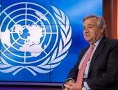 الأمين العام للأمم المتحدة: نأمل موافقة الصحة العالمية على لقاح كورونا الروسى