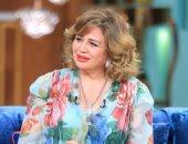 """إلهام شاهين: أتحيز للمرأة وقضاياها وقدمت رسالة تفاؤل في مسلسل """"زي القمر"""""""
