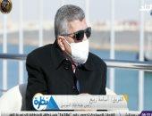 أسامة ربيع: لا توجد تهديدات لقناة السويس ومصرون على 10 مليارات فى 2023