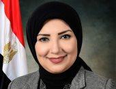 نائبة التنسيقية رشا أبو شقرة تفوز بمنصب نائب رئيس لجنة المرأة باتحاد البرلمانات الإفريقية