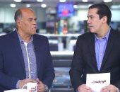 هشام يكن لـ تليفزيون اليوم السابع: رحيل مصطفى محمد لن يؤثر على الزمالك
