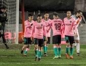 برشلونة يتخطى عقبة رايو فاليكانو بصعوبة فى كأس إسبانيا