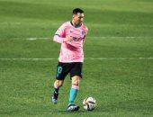 """رايو فاليكانو ضد برشلونة .. فرصة ضائعة لا تُصدق من ميسي """"فيديو"""""""
