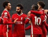 ترتيب هدافي الدوري الانجليزي بعد نهاية الجولة الـ20.. محمد صلاح يتصدر