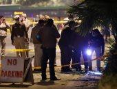 مسئول: إسرائيل تتعامل مع الانفجار قرب سفارتها فى نيودلهى كحادث إرهابى.. صور