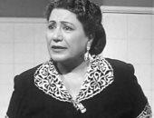 عندما بكت أم السينما المصرية.. سر دموع فردوس محمد بآخر العمر