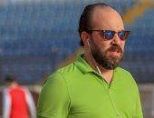 إصابة حازم خيرت مدير شركة الكرة بوادى دجلة بكورونا
