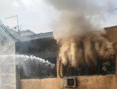 النيابة تستعجل التحريات في مصرع 5 أشخاص من أسرة واحدة بحريق المرج