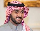 وزير الرياضة السعودى يكرم بطل السوبر بين الهلال والنصر