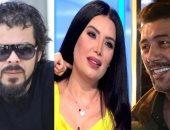 """منذر رياحنة وأحمد وفيق وعبير صبرى يتصدرون ترشيحات بطولة فيلم """"آل هارون"""""""
