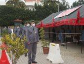 """المغرب: القوات المسلحة تبدأ تلقي الجرعة الثانية من لقاح """"كورونا"""""""