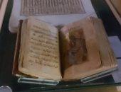 تعرف على أسرار 4 أناجيل داخل المتحف القبطى فى مصر القديمة (فيديو)