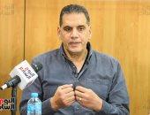 """جمال الغندور يحتفل اليوم بعيد ميلاده الـ """"64"""""""