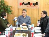 جمال الغندور يكشف لأول مرة 3 أسباب وراء رحيله عن لجنة الحكام.. فيديو