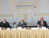 وزير التنمية المحلية: مشروع تطوير الريف المصرى أول برنامج شامل لتطوير القرى