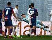 أهداف السبت.. ريال مدريد يسقط أمام ليفانتي وبالميراس يفوز بكأس ليبرتادوريس