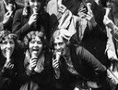 لماذا ارتفعت شعبية الآيس كريم أثناء حظر تصنيع الخمور فى أمريكا عام 1920؟