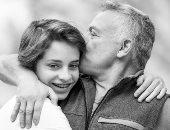 """الملكة رانيا تحتفل بعيد ميلاد العاهل الأردنى وابنهما: حبى لكما يزداد كل يوم """"صور"""""""
