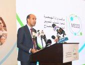 """النائب عمرو يونس: نشكر """"الهجرة"""" على اهتمامها الكبير بشبابنا فى الخارج.. فيديو"""