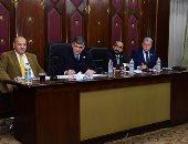 """رئيس لجنة الصحة بـ""""النواب"""": دخول مصر موجة ثالثة من إصابات كورونا أمر وارد.. صور"""