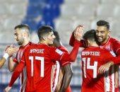 ملخص وأهداف أبولون ضد أولمبياكوس بالدوري اليونانى.. كوكا يسجل ثنائية