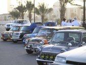 المتحدث باسم مبادرة إحلال السيارات لجاسمين طه: 80 ألف ميكروباص تحتاج للإحلال