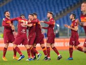 روما ضيفا على فيورنتينا ونابولى يواجه ساسولو فى الدوري الإيطالي