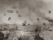 8 أحداث أدت إلى الحرب العالمية الأولى أبرزها الاحتلال الإيطالى لـ ليبيا