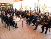 """إعلاميون في ندوة """"كيف نواجه فوضى الإعلام الجديد"""": الرئيس رفض بيع الوهم للناس"""