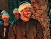 محمد رمضان يحتفل بـ2 مليار و500 مليون مشاهدة على تيك توك