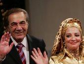 شهيرة تكشف عن رد فعل محمود ياسين بعد قرار اعتزالها الفن وارتداء الحجاب