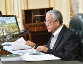 رئيس النواب يحيل بيان وزير المالية للجان المختصة لدراسته وإعداد تقرير بشأنه