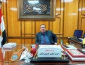 10 مرشحين لرئاسة جامعة قناة السويس.. اعرف التفاصيل