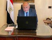 """""""الشئون الخارجية"""": مصر حققت إنجازات غير مسبوقة بمنطقة شرق المتوسط"""