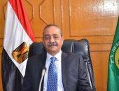 محافظ الإسماعيلية: افتتاح مستشفى حميات التل الكبير يونيو المقبل
