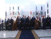 رئيس المخابرات العامة يرحب بمشاركة رؤساء أجهزة المخابرات العرب في حفل افتتاح المنتدى الاستخبارى