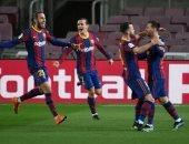 ترتيب الدوري الاسباني.. برشلونة يستعيد الوصافة