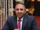تيسير مطر يهنئ الرئيس السيسى والمصريين بعيد الأضحى المبارك