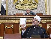 وزير الأوقاف يكشف تفاصيل خطة تجديد الخطاب الدينى بمجلس النواب .. ألبوم صور