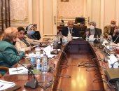 """رئيس """"التنظيم والإدارة"""" يستعرض أهم جهود الإصلاح الإدارى أمام البرلمان.. صور"""
