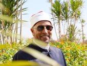 """الشيخ رمضان عبد الرزاق يقدم غدا نصائح روحانية لشهر رمضان فى """"واحد من الناس"""""""